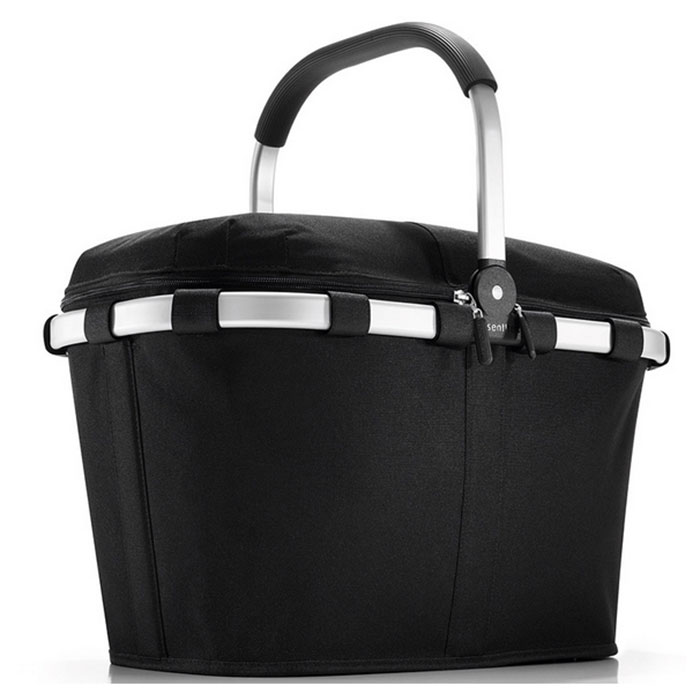 Термосумка Carrybag black