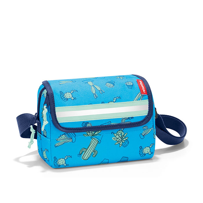 Сумка детская Everydaybag cactus blue Reisenthel