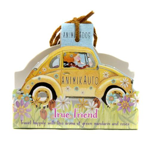 Диффузор для автомобиля true friend 6 мл.