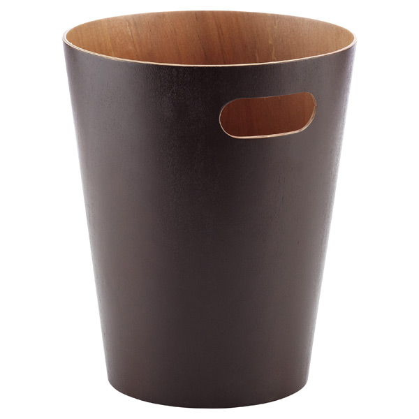 Корзина для мусора  woodrow эспрессо