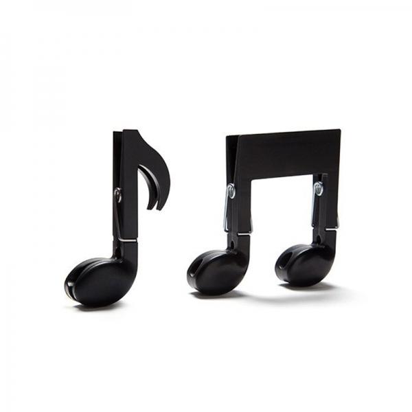 Прищепки musiclips пластик