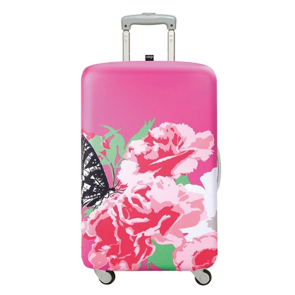 Чехол для чемодана carnation средний