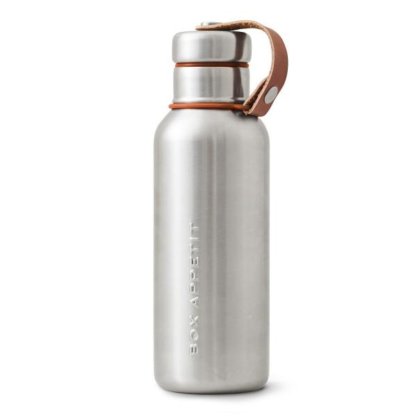 Фляга water bottle оранжевая