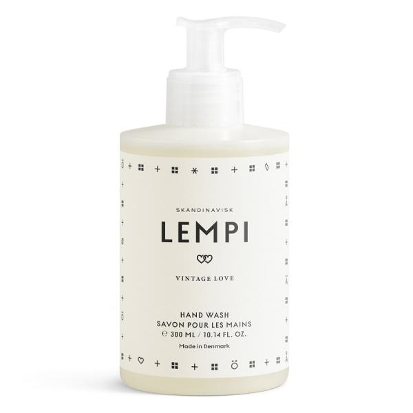 Жидкое мыло lempi, 300 мл