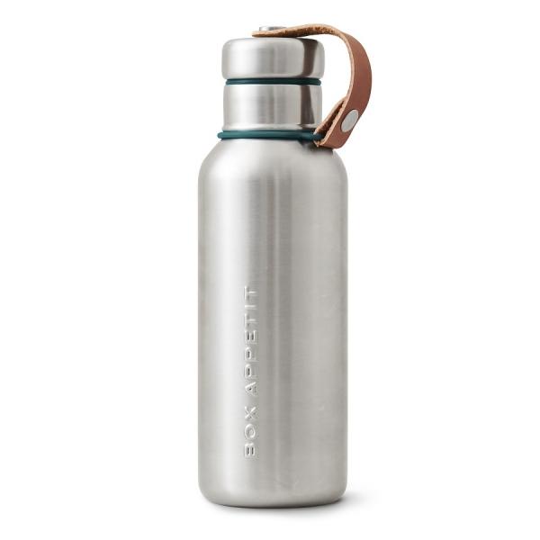 Фляга water bottle бирюзовая