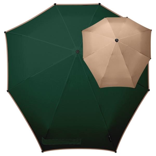 Зонт-автомат senz° rose velvet