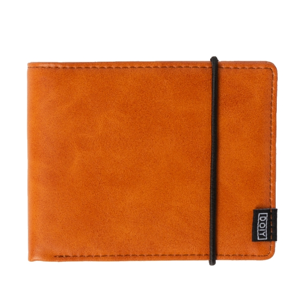 Бумажник honom, коричневый