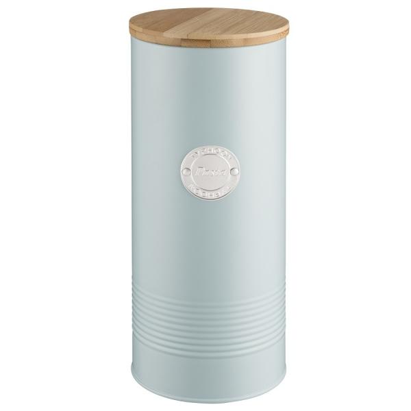 Емкость для хранения пасты living, голубая, 2,5 л