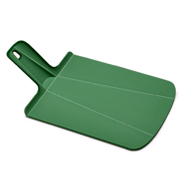 Доска разделочная chop2pot plus мини тёмно-зелёная