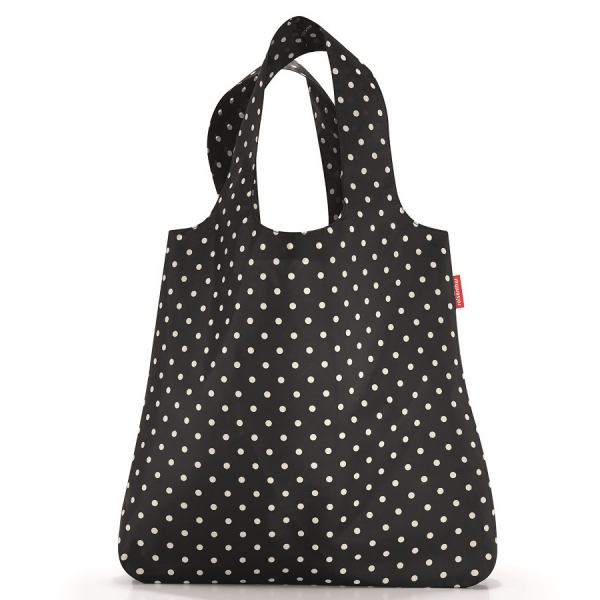 Сумка складная mini maxi shopper mixed dots