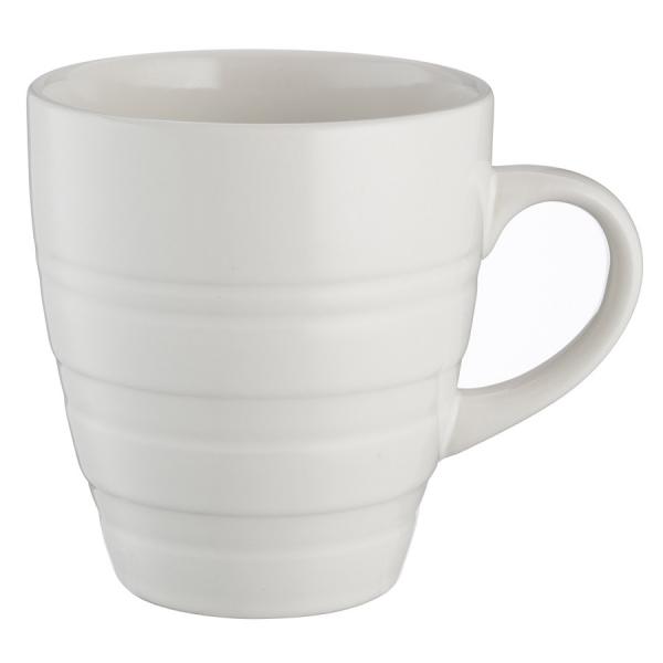Чашка original cane 350 мл кремовая
