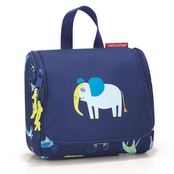 Органайзер детский toiletbag s abc friends blue