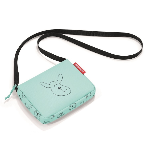 Сумка детская itbag cats and dogs mint