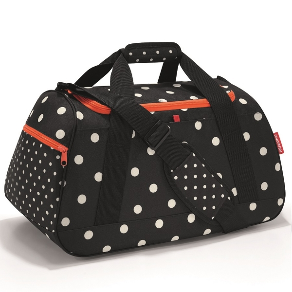 Сумка дорожная activitybag mixed dots