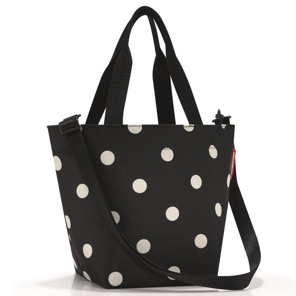 Сумка shopper xs mixed dots