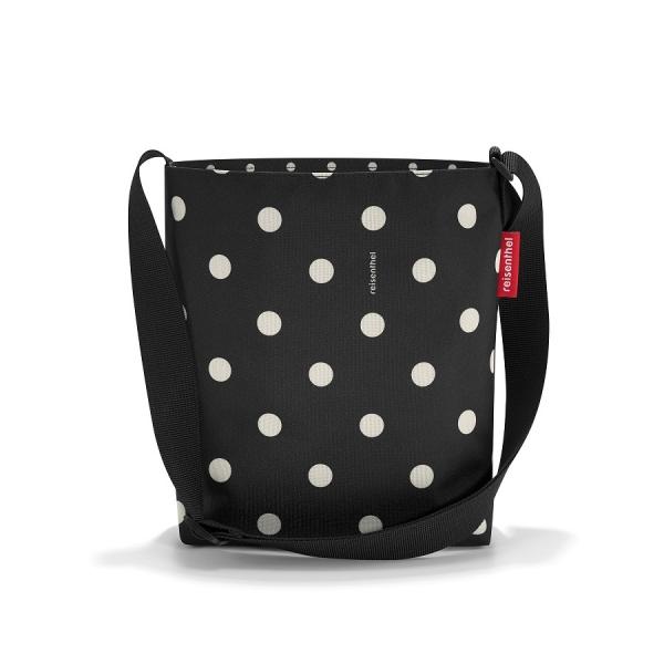 Сумка shoulderbag s mixed dots