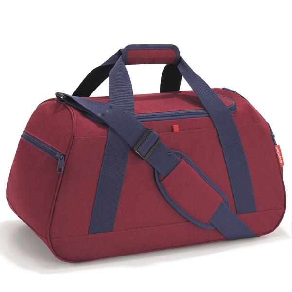 Сумка дорожная activitybag dark ruby