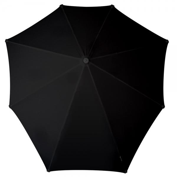 Зонт-трость senz° original pure black