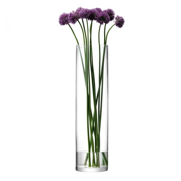Ваза цилиндрическая column 75 см