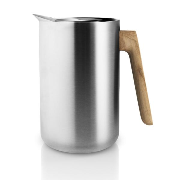Термокувшин nordic kitchen 1 л сталь
