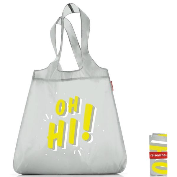 Сумка складная mini maxi shopper oh hi