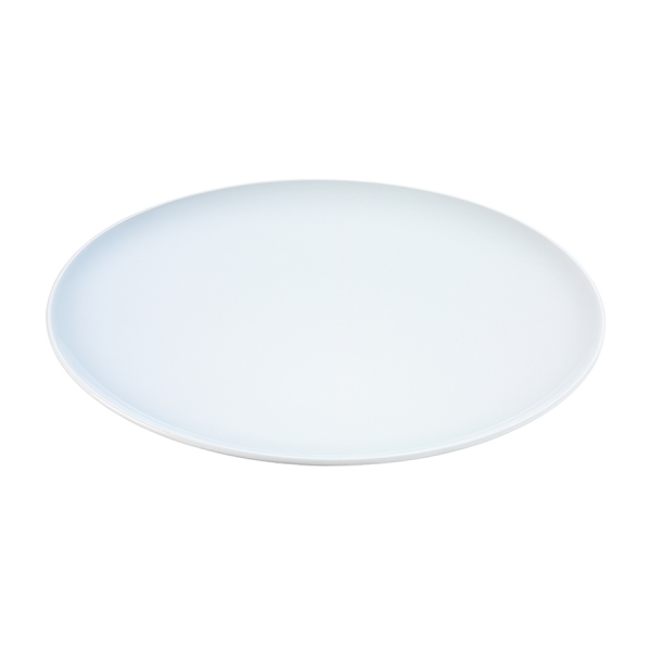 Набор из 4 обеденных тарелок dine d28 см