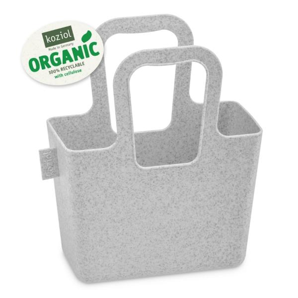 Органайзер taschelini s organic, серый