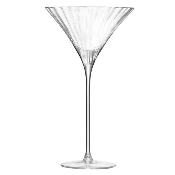 Набор из 2 бокалов для коктейлей aurelia 275 мл