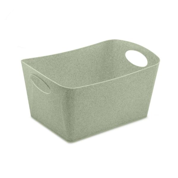 Контейнер для хранения boxxx m organic, 3,5 л, зелёный