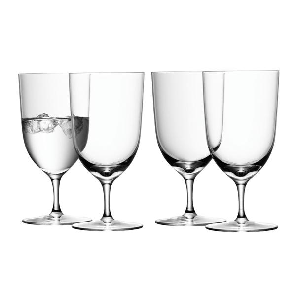 Набор бокалов для воды wine 400 мл