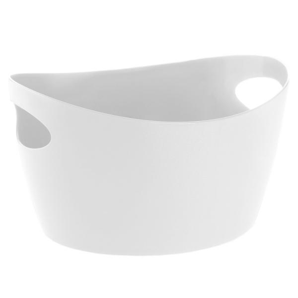 Контейнер для хранения bottichelli l, 15 л, белый