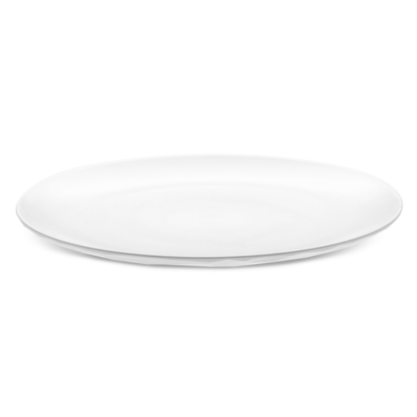 Тарелка обеденная club, d 26 см, белая