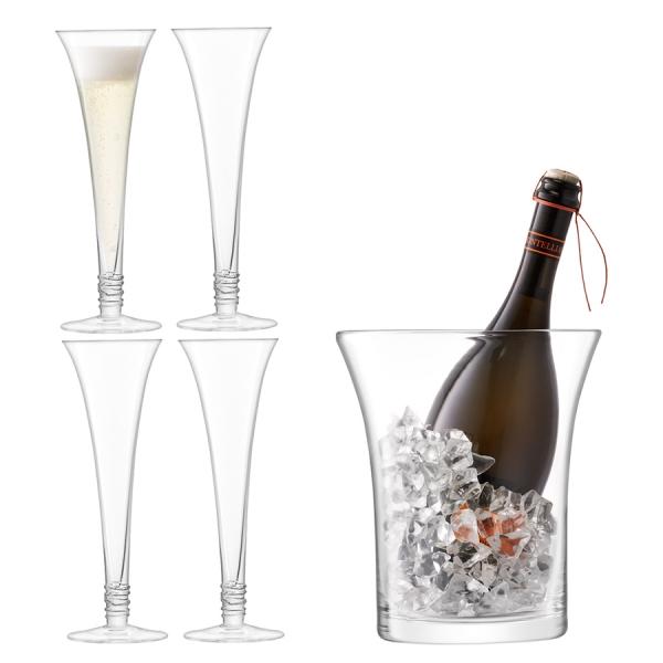Набор для шампанского prosecco малый