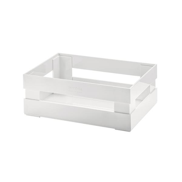 Ящик для хранения tidy & store s светло-серый