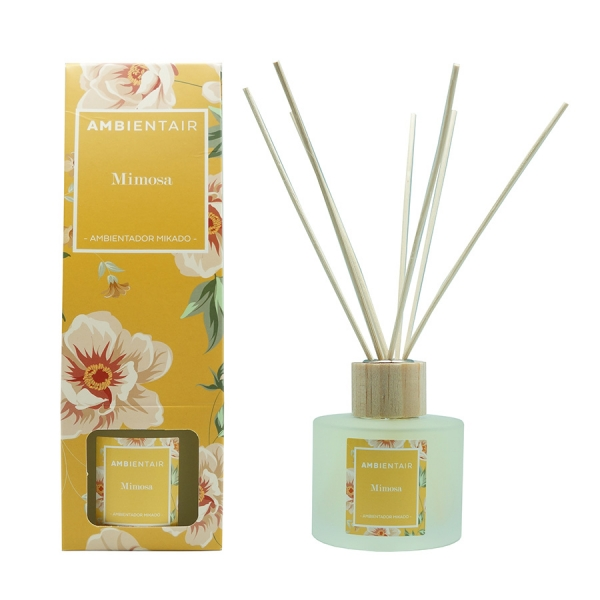 Диффузор ароматический «Мимоза» floral 100 мл