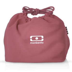 Мешочек для ланча mb pochette blush