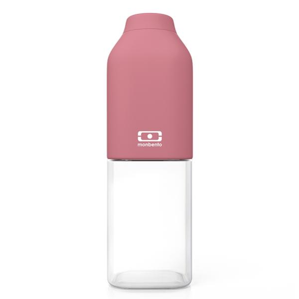 Бутылка mb positive 0,5 л blush
