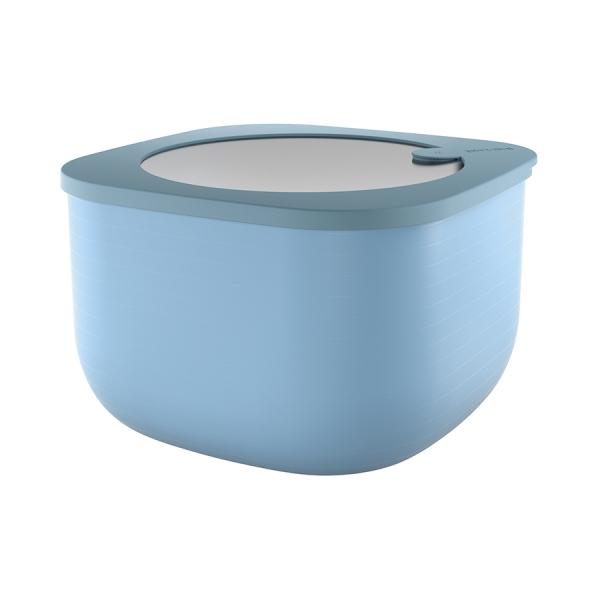 Контейнер для хранения store&more 2,8 л голубой