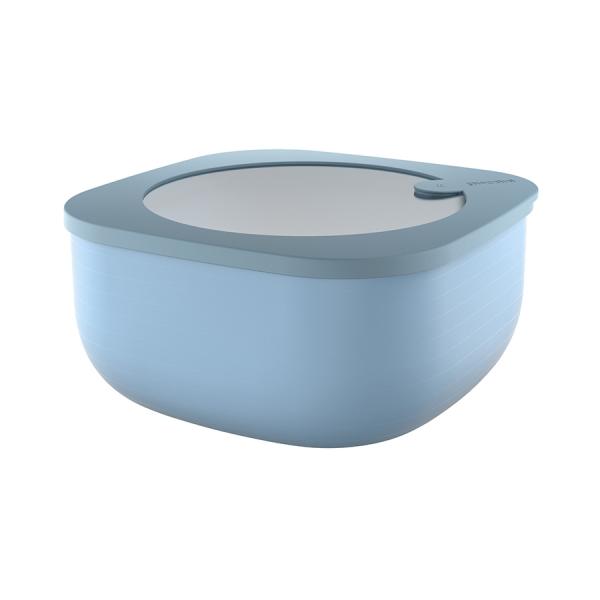 Контейнер для хранения store&more 1,9 л голубой
