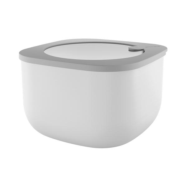 Контейнер для хранения store&more 2,8 л серый