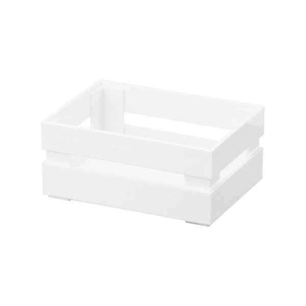 Ящик для хранения tidy & store s белый