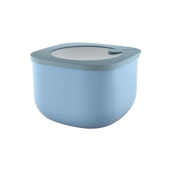 Контейнер для хранения store&more 1,55 л голубой