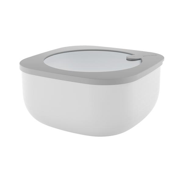 Контейнер для хранения store&more 1,9 л серый
