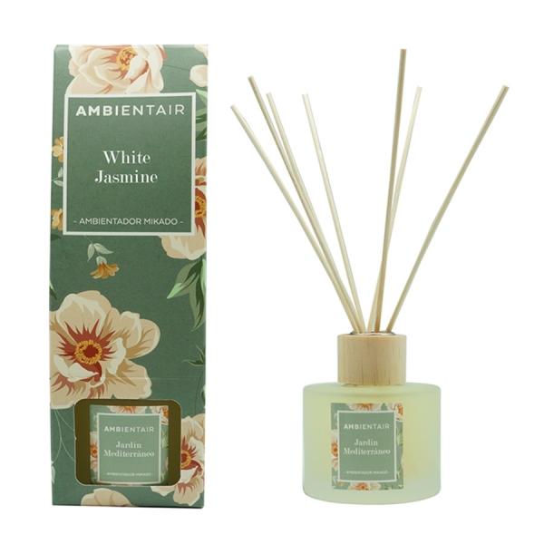 Диффузор ароматический «Средиземноморский сад» floral 100 мл