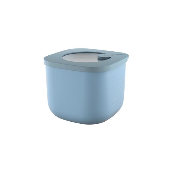 Контейнер для хранения store&more 750 мл голубой