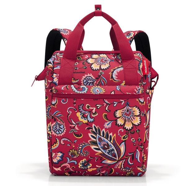 Рюкзак allrounder r paisley ruby