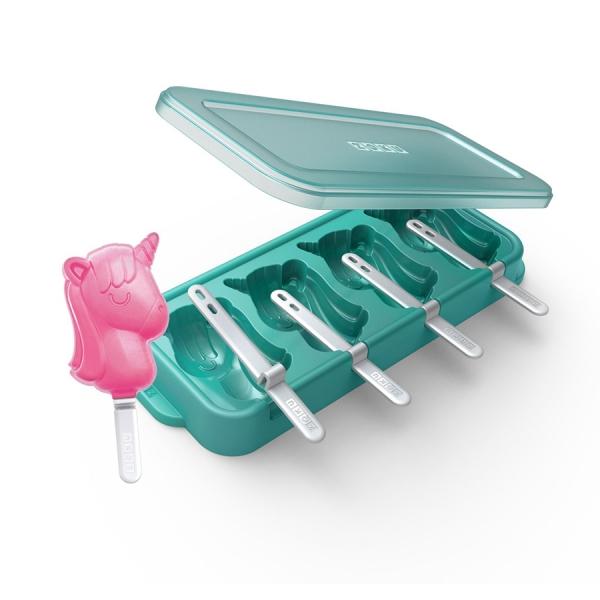Набор для приготовления мороженого unicorn