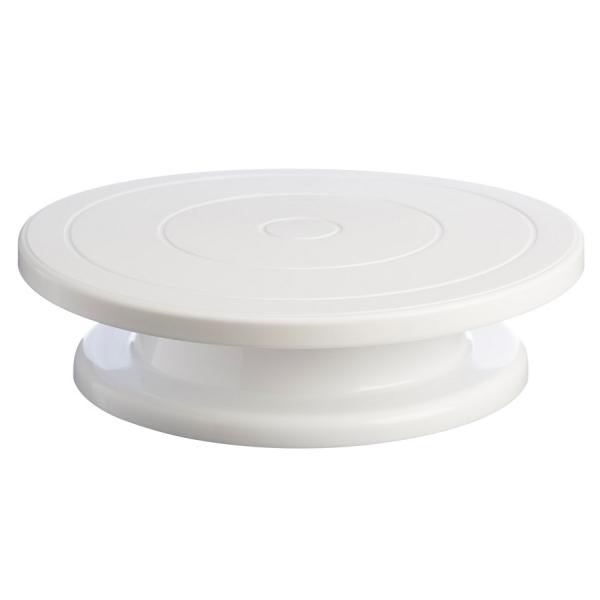 Подставка под торт mason&cash подвижная 27 см