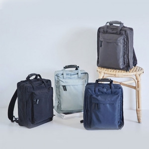 Рюкзак OVERNIGHT BACKPACK ITHINKSO BASIC синий