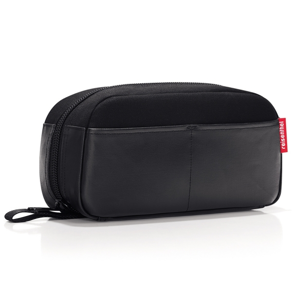 Косметичка travelcase canvas black